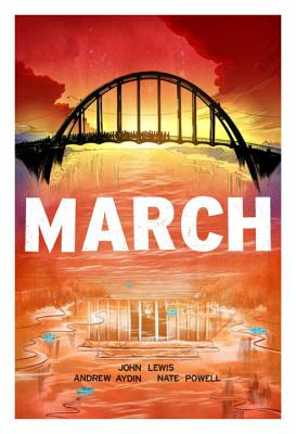 Image for March (Trilogy Slipcase Set)  Three Books