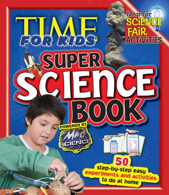 Image for TIME For Kids Super Science Book