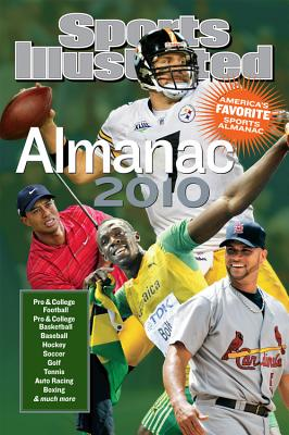 Image for Sports Illustrated Almanac 2010 (Sports Illustrated Sports Almanac)