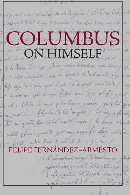 Image for Columbus on Himself