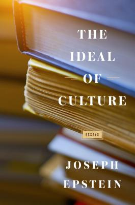 Image for The Ideal of Culture: Essays