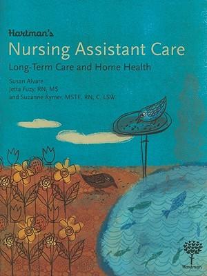 Image for Hartman's Nursing Assistant Care