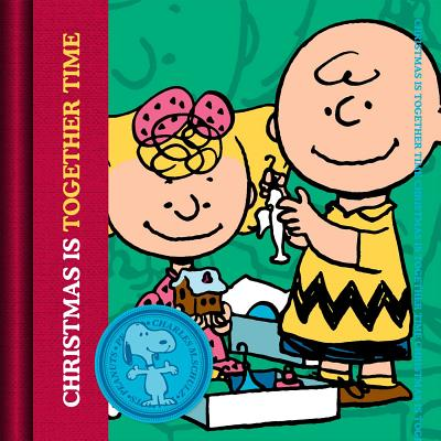 Image for Christmas Is Together-Time (Peanuts®)