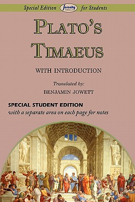 Image for Timaeus (Special Edition for Students)