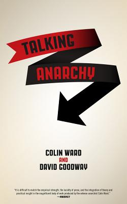 Image for Talking Anarchy