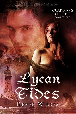 "Lycan Tides, ""Wildes, Renee"""