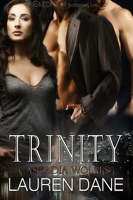 Image for Trinity (Cascadia Wolves #4)