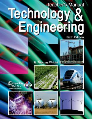 Image for Technology & Engineering, Teacher's Manual
