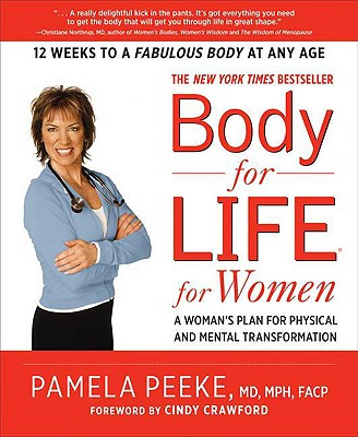 Image for BODY FOR LIFE FOR WOMEN