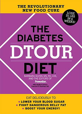 Image for The Diabetes DTOUR Diet: The Revolutionary New Food Cure