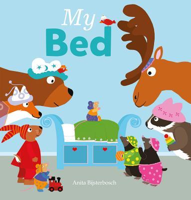 My Bed, Bijsterbosch, Anita