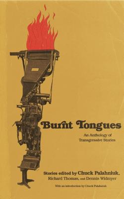 Image for Burnt Tongues