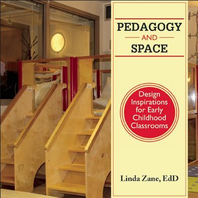 Image for Pedagogy and Space: Design Inspirations for Early Childhood Classrooms