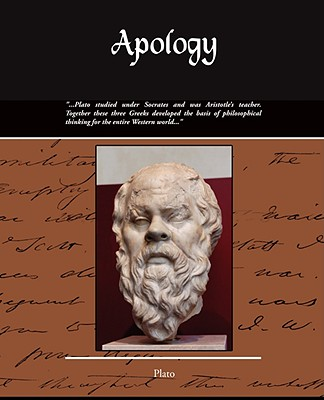 Image for Apology - Also Known as the Death of Socrates