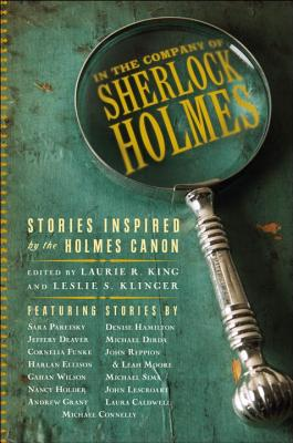 Image for In The Company Of Sherlock Holmes Stories Inspired By The Holmes Canon