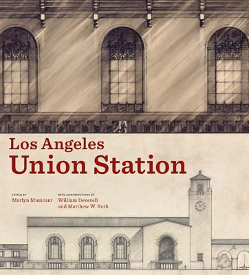 Image for Los Angeles Union Station
