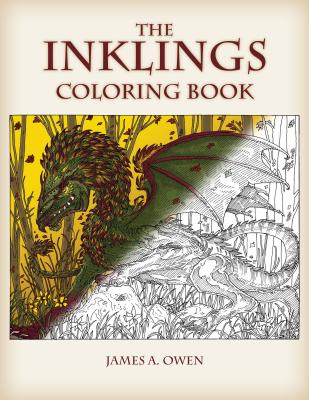 Image for The Inklings Coloring Book