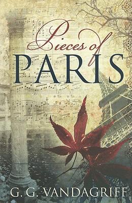 Pieces of Paris, G. G. Vandagriff