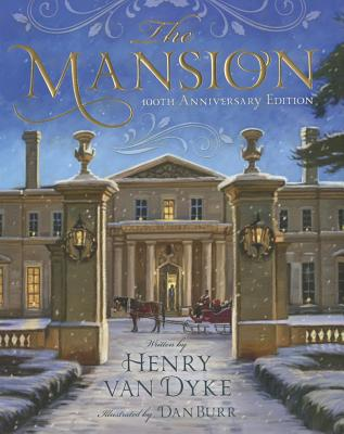 Image for The Mansion: 100th Anniversary Edition