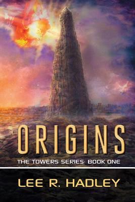 Image for Origins: The Towers Series: Book One (Volume 1)