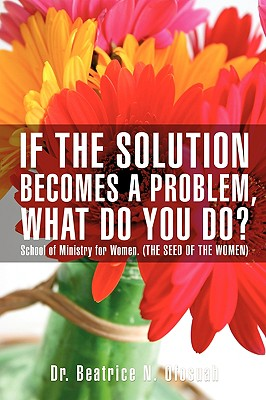 """Image for """"IF THE SOLUTION BECOMES A PROBLEM, WHAT DO YOU DO?"""""""