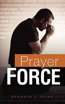 Image for PRAYER FORCE