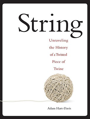 Image for STRING : UNRAVELING THE HISTORY OF A TWI