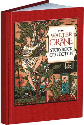 Image for The Walter Crane Storybook Collection (Calla Editions)