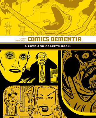 Image for Comics Dementia