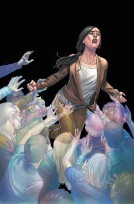 Image for MIND THE GAP VOLUME 3 : OUT OF BODIES TP