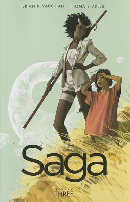 Image for Saga, Vol. 3