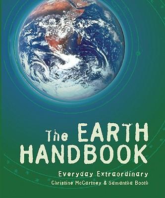 The Earth Handbook, McCartney, Christine; Booth, Samantha