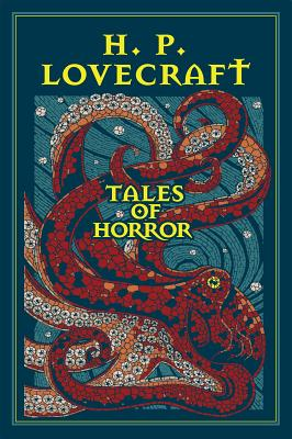 Image for H. P. Lovecraft Tales of Horror (Leather-bound Classics)