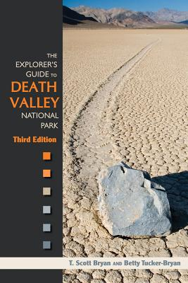 Image for EXPLORER'S GUIDE TO DEATH VALLEY NATIONAL PARK THIRD EDITION