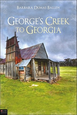 Image for George's Creek to Georgia