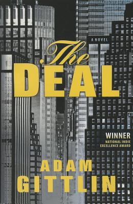 Image for The Deal (A Jonah Gray Thriller)
