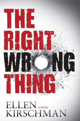 Image for The Right Wrong Thing (Dot Meyerhoff Mystery)