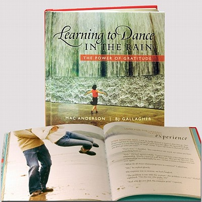 Image for Learning To Dance In The Rain