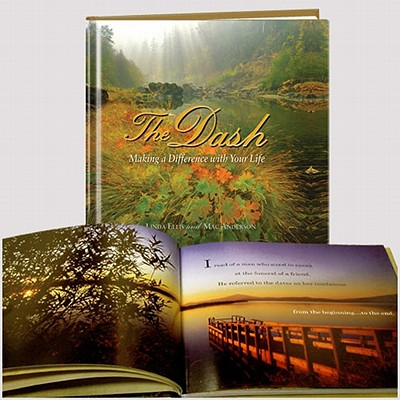 Image for The Dash (Book & DVD)