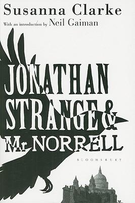 Jonathan Strange & Mr Norrell, Susanna Clarke