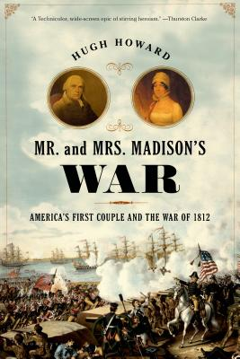 Image for Mr And Mrs Madison's War