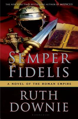 Image for Semper Fidelis: A Novel of the Roman Empire (Novels of the Roman Empire)