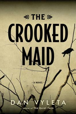 Image for The Crooked Maid