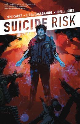 Image for Suicide Risk Vol. 2