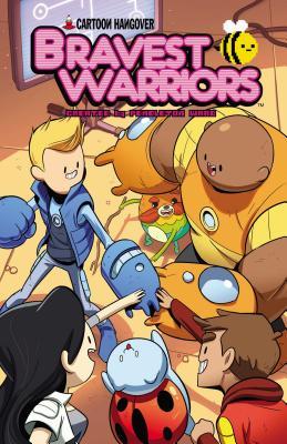 Image for Bravest Warriors Vol. 3 (3)