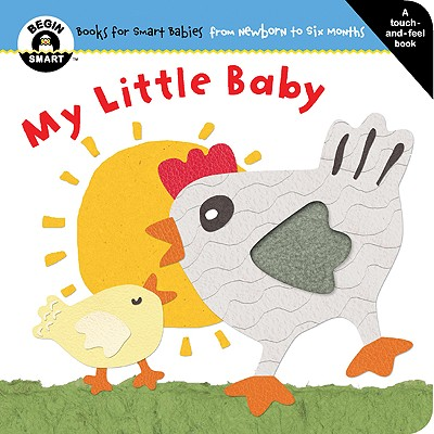 Image for Begin Smart My Little Baby