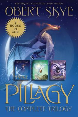 Pillagy: The Complete Trilogy (Pillage Trilogy), Obert Skye