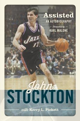 Image for Assisted: The Autobiography of John Stockton