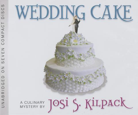 Image for Wedding Cake: A Culinary Mystery