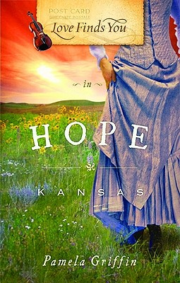 Image for Love Finds You in Hope, Kansas